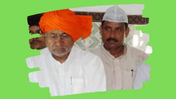 JDU leader Khwaja Shahid resigns opposing party's stand on NRC CAA