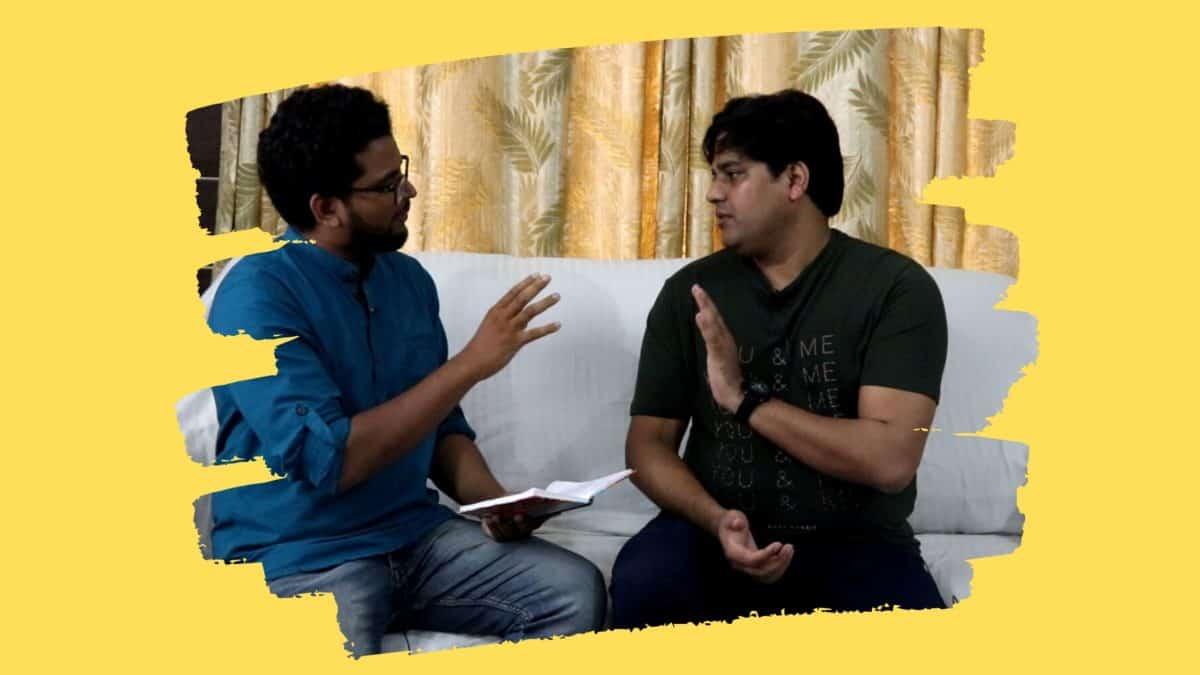 इमरान प्रतापगढ़ी | बेबाक़ Interview | शायर | कांग्रेस नेता | Imran Pratapgarhi