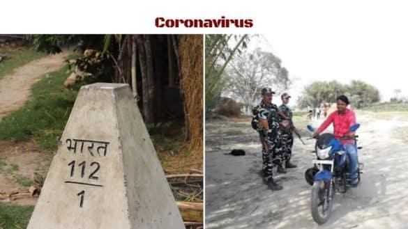 No health check up at Indo-Nepal border puts Bihar in danger of Coronavirus