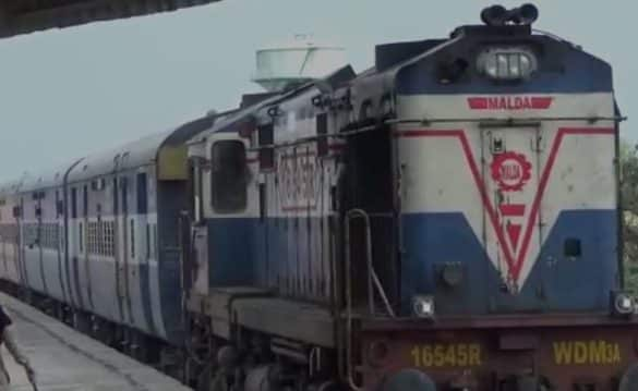 45 year old woman dies in Special train for migrants