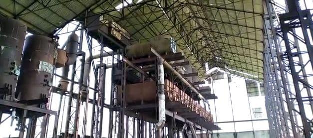 Punria Banmankhi Sugar Mill Bima Bharti Karisna Kumar Rishi Raheja And Prasad