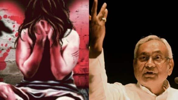 Bihar becomes 'gang rape state' under Nitish's rule