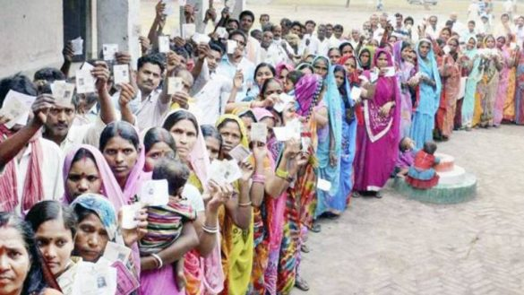 144-women-in-race-in-first-phase-of-bihar-elections