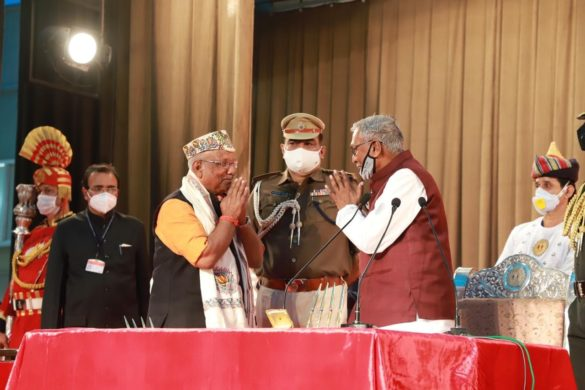 Bihar Deputy CM Tarkishore Prasad Age and Date of Birth
