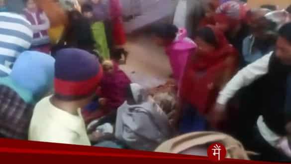 Forbisganj student's dead body found in Patna in suspicious condition
