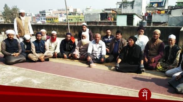 18 Tablighi Jamaat members get relief in Seemanchal