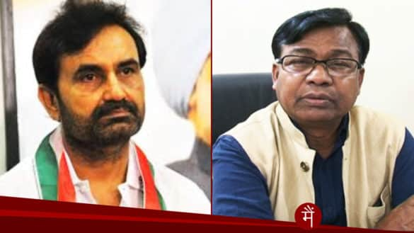 Bhakta Charan Das of Odisha appointed new Bihar Congress incharge