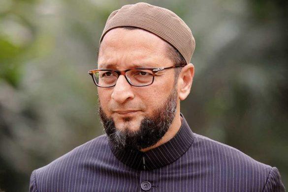 Why is Asaduddin Owaisi AIMIM against lockdown